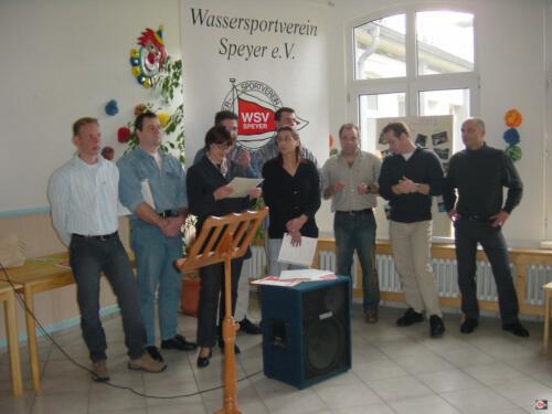 2004 Neujahrsempfang