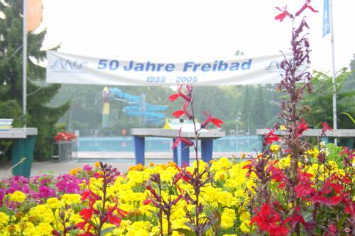 2005 Abschiedsfest Freibad Speyer