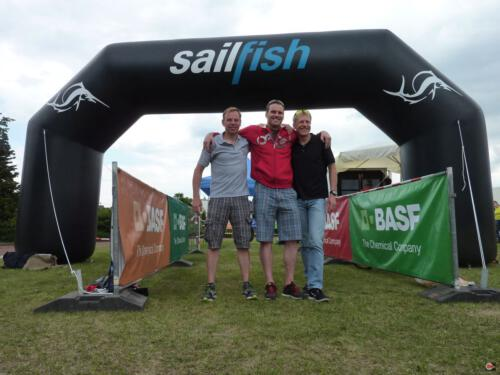 2014 Triathlon