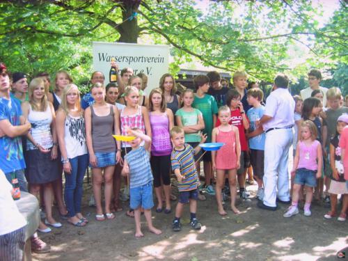2010 Sommerfest in der Walderholung