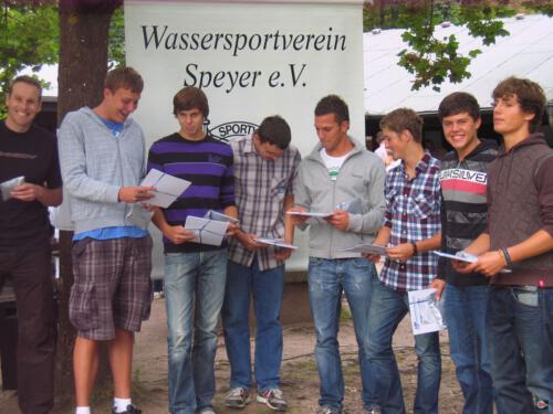 2009 Sommerfest in der Walderholung
