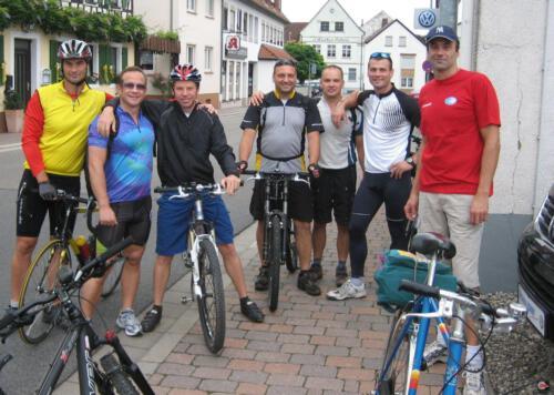 2008 Radtour Masters
