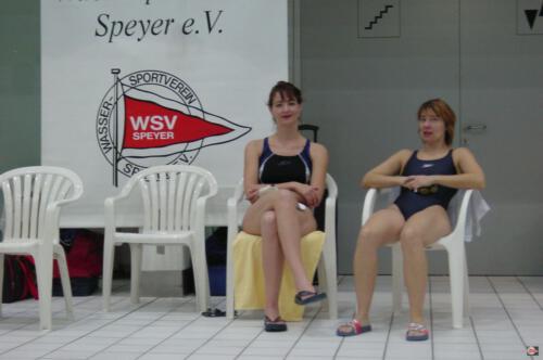 Birgit und Nicol