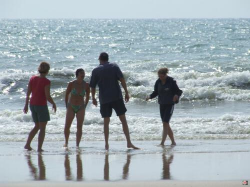 Cadiz Strand (2)