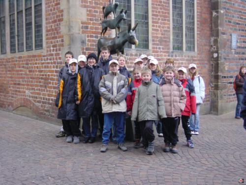 2004 Bremen
