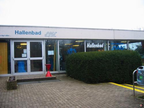 Hallenbad Speyer