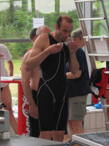 Thomas 200 m Brust